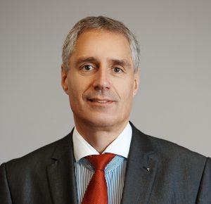 Portrait Prof. Bert Schusser