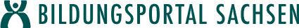 Logo Bildungsportal Sachsen