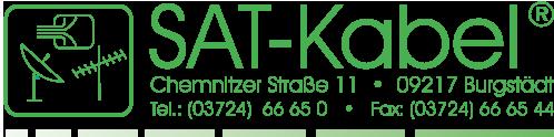 SAT-Kabel Logo